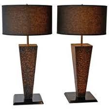 Arts And Crafts Desk Lamp Austrian Copper Arts And Crafts Period Desk Lamp At 1stdibs
