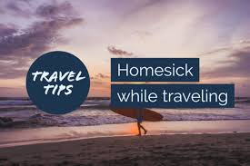 homesick homesick while traveling cures u0026 what we miss most