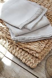 Dining Room Linens 117 Best Cloth U0026 Linen Napkins Images On Pinterest Linen Napkins