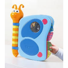 Photo Albums For Babies Tomy Play To Learn Talking Photo Album At Babysecurity