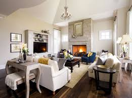Living Rooms  Family Rooms Jane Lockhart Interior Design - Living room designs 2012