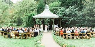 wedding venues knoxville tn the barn weddings get prices for wedding venues in townsend tn
