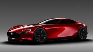 what car mazda mazda rx vision gražiausias šių metų koncepcinis automobilis