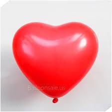 heart shaped balloons buy heart balloons 6 inch small heart shaped balloons