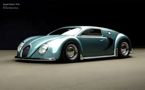 Bugatti Meme - if the bugatti veyron was designed in 1945 imgur