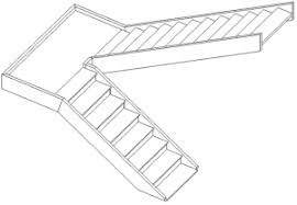 number stair treads and risers revit products autodesk