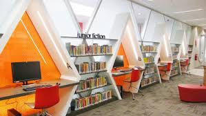 library design library interior design planning video and photos madlonsbigbear com