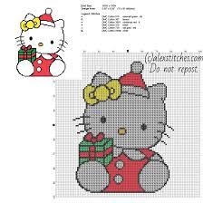 cross stitch christmas cards free patterns christmas lights
