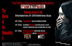 halloween horror nights college student discount the horror of the humanities chicago tickets n a at depaul