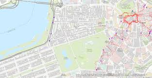 City Of Boston Map by New Boston Audit City Of Boston
