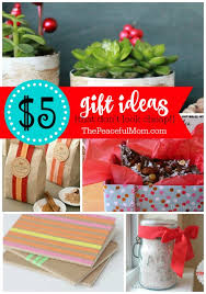 5 gift ideas that don t stink the peaceful