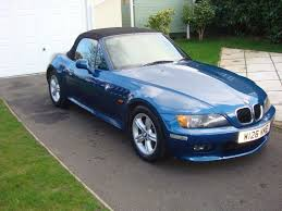 bmw z3 roadster 2lt 6 cyl year 2000 85200 miles manual petrol in