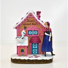 disney frozen countdown ornament rrp 45 ebay