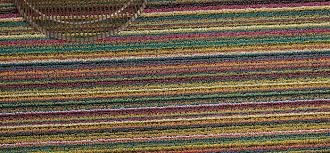 Chilewich Outdoor Rugs by Chilewich Bright Multi 24 U0027 U0027x72 U0027 U0027