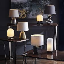 buy john lewis lupin table touch lamp john lewis