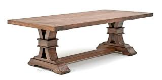Tuscan Coffee Table Modern Tuscan Dining Table Rustic Table Antique
