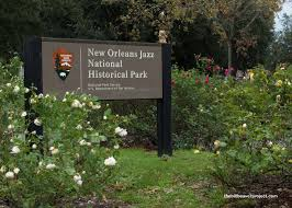 Botanical Gardens New Orleans by New Orleans Jazz National Historical Park The Bill Beaver Project