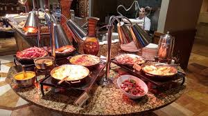 thanksgiving buffet picture of zocca cuisine d italia san