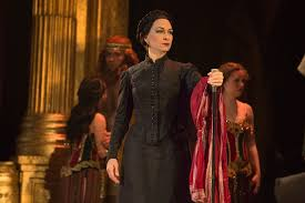 theater review the phantom of the opera 2016 north american tour