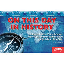On This Day In History U S History Teacher U0027s Discovery