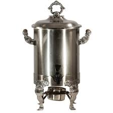 coffee urn rental 50 cup fancy stainless coffee urn celebrations party rentals