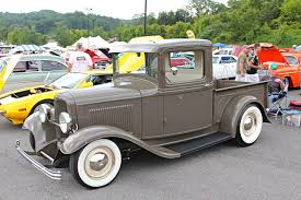 Old Ford Truck Models List - 27 great classic trucks from street rodder u0027s top 100 contest
