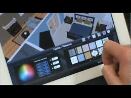 Home Design Suite 2016 Review Room Planner Ipad Home Design App By Chief Architect Youtube