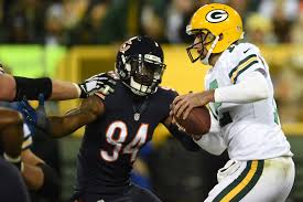chicago bears at green bay packers 5 things to for