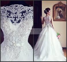 unique wedding gowns unique lace wedding dresses watchfreak women fashions