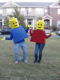 Lab Halloween Costume Ideas Best 20 Lego Man Costumes Ideas On Pinterest Lego Halloween