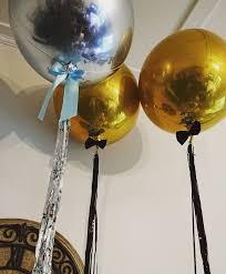 11 best balloon clusters images on pinterest balloons balloon