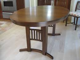 oval wood dining table table designs