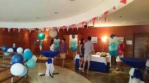 letter balloon arch party wholesale centre singapore