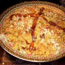 cuisine marocaine couscous recettes cuisine et gastronomie marocaine recette marocaine du