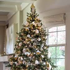 where can i find a brown christmas tree 100 christmas tree decorating ideas family handyman