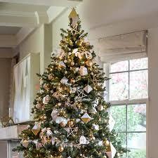 where to buy brown christmas tree 100 christmas tree decorating ideas family handyman