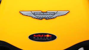 aston martin symbol red bull confirms aston martin as title sponsor