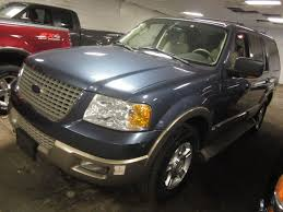 2003 used ford expedition eddie bauer 4x4 5 4l at contact us