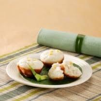 cara membuat kue apem bakar 104 resep apem panggang