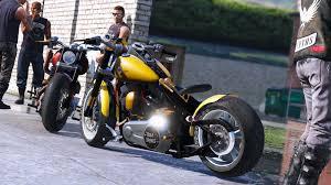 Radio Control Harley Davidson Fat Boy Harley Davidson Fat Boy Lo Racing Bobber Lost Mc Custom Replace