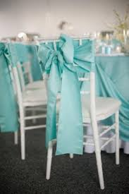 chair ties ideas for decorating wedding chairs