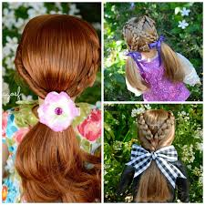cute hairstyles for our generation dolls cute american girl doll hair salon hairstyles hd watch in hd