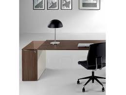 Rectangular Office Desk Medley Office Desk With Drawers Medley Collection By Castellani It