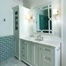 bathroom vanity and linen cabinet combo bathroom vanity linen cabinet combo bathroom vanity with linen
