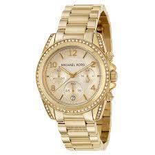 gold tone bracelet watches images Michael kors women 39 s blair gold tone stainless steel bracelet jpg
