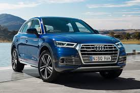 pictures of the audi audi q5 2017 review carsguide