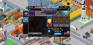 tsto halloween eventthe simpsons tapped out addictsall things the
