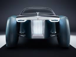 rolls royce sports car rolls royce 103ex