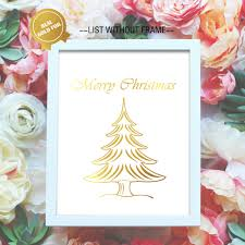 popular christmas tree art buy cheap christmas tree art lots from