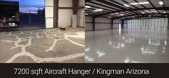 metallic garage floor coating prescott az showcase gallery